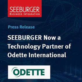 SEEBURGER Joins Odette